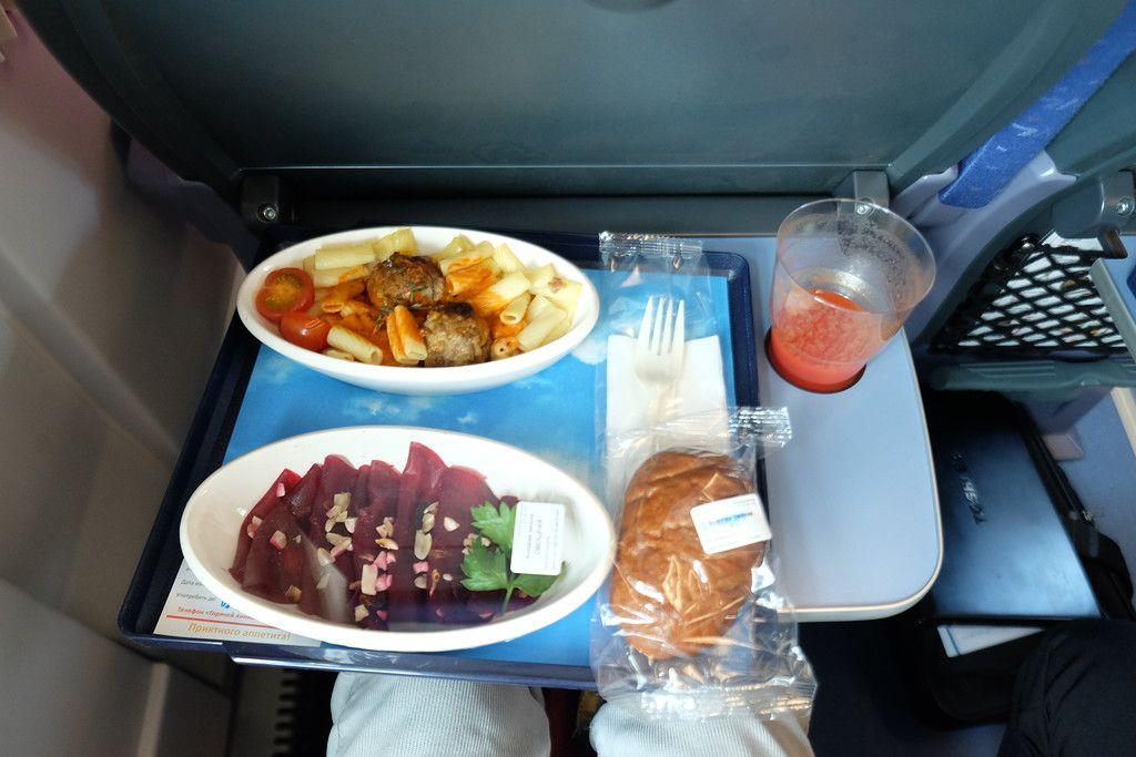 что кушать в поезде обсуждении