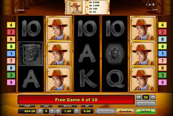 Игровой форум казино