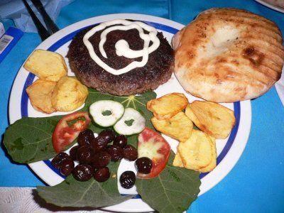 Какие блюда можно приготовить из картошки на сковороде